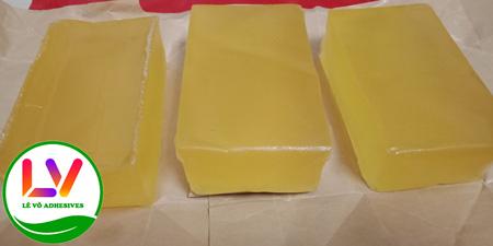 Keo bánh PSA an toàn cho sức khỏe trong môi trường sản xuất.